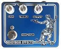 Idiotbox Effects Han Taun