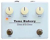 Tone Backery Creme De La Creme