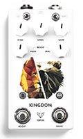 foxpedal kingdom combo