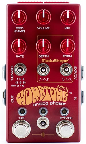 Chase Bliss Wombtone MKII