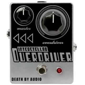 Death By Audio INTERSTELLAR