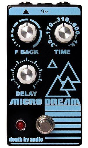 Death By Audio MICRO DREAM