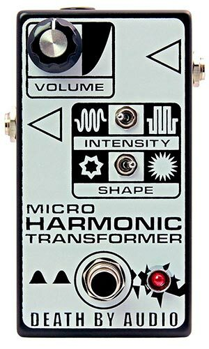 Death By Audio MICRO HARMONIC