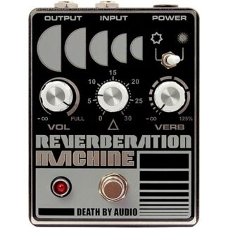 Death By Audio REVERBERATION