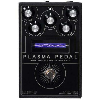 Gamechanger Audio Plasma Pedaal