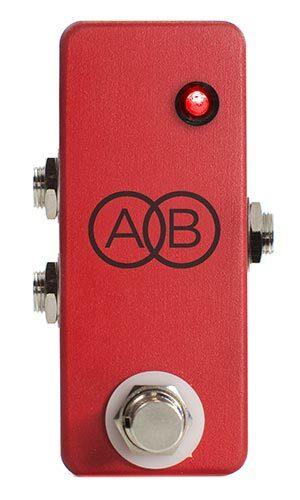 JHS Mini AB Box