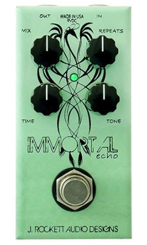 J Rockett Immortal Echo