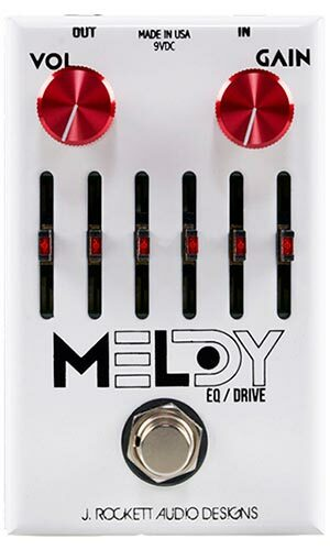 j rockett melody eq drive
