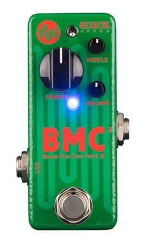 E.W.S. Bass Mid Control 2