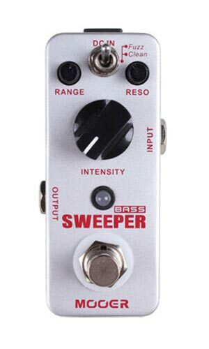 Mooer Bass Sweeper Dynamic Envelope Filter