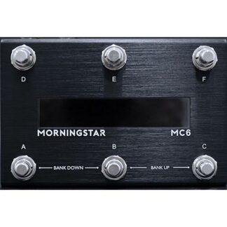 Morningstar MC6 MKII