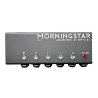 Morningstar ML5 Loopswitcher