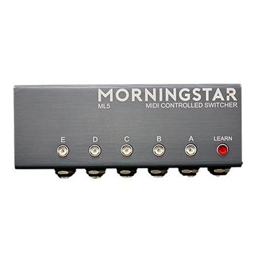 Morningstar ML5 Loopswitcher