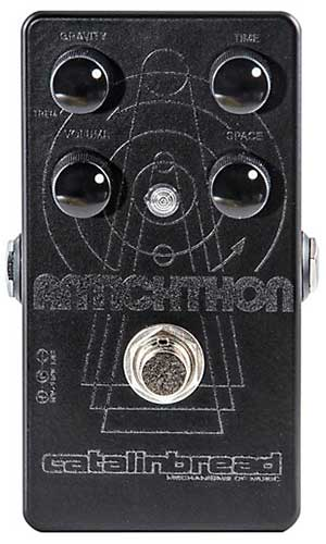Catalinbread Antichton