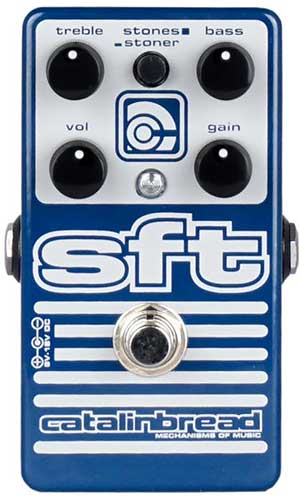 Catalinbread SFT