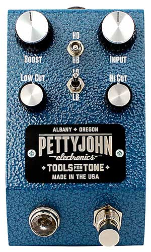 Pettyjohn Lift Boost