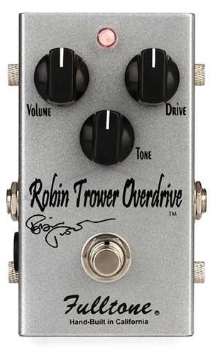 Fulltone Robin Trower Overdrive