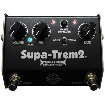 Fulltone Supa-Trem2