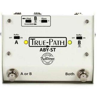 Fulltone True-Path ABY ST