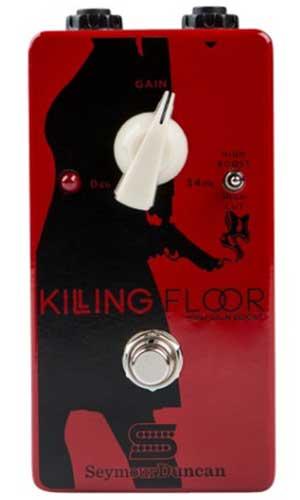 Seymour Duncan Killing Floor