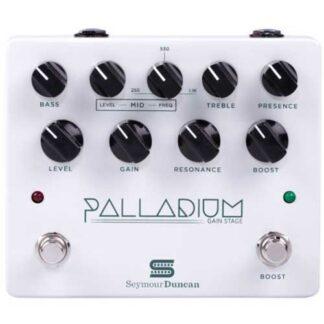Seymour Duncan Palladium-White