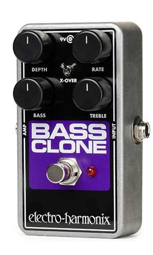Electro Harmonix Nano Bass Clone
