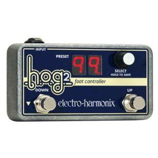 Electro Harmonix Foot Controller Hog 2