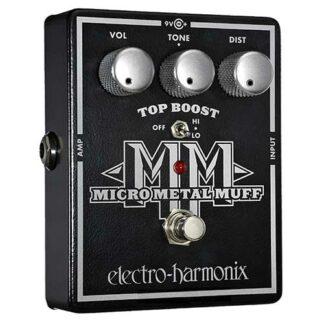 Electro Harmonix Micro Metal Muff