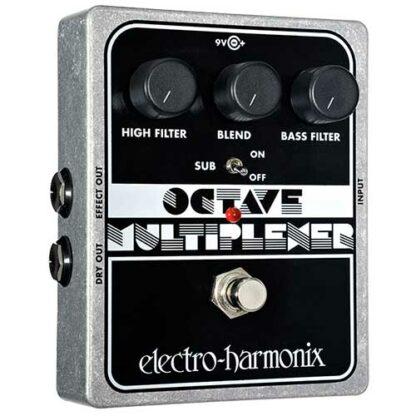 Electro Harmonix Octave Multiplexer