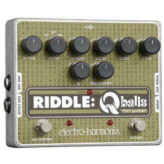 Electro Harmonix Riddle