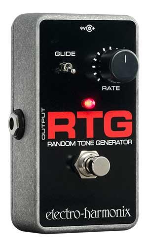 Electro Harmonix Rtg