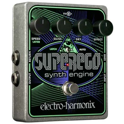 Electro Harmonix Super Ego