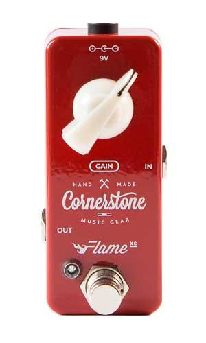 Cornerstone FlameXS