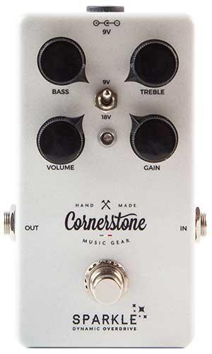 Cornerstone Sparkle