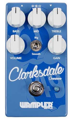 Wampler Clarksdale V2