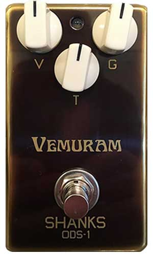 Vemuram Shanks ODS-1