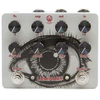 Walrus Audio Luminary Octaver V2