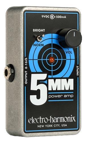 Electro Harmonix 5mm