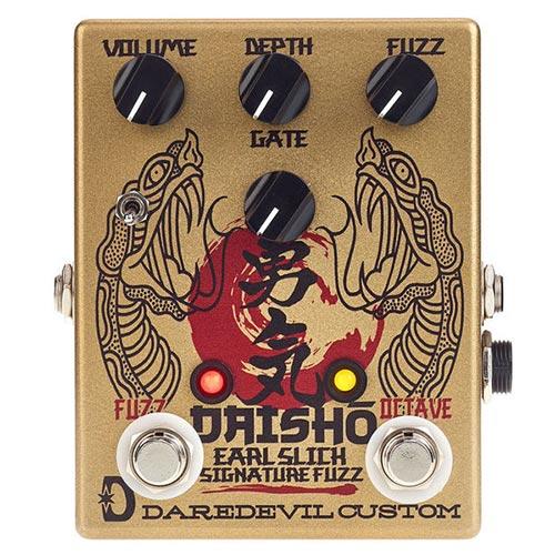 Daredevil Daisho Fuzz/Octave