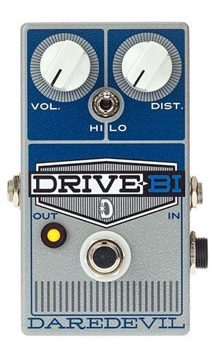 Daredevil Drive BI