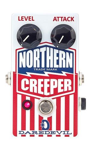 Daredevil Northern Creeper