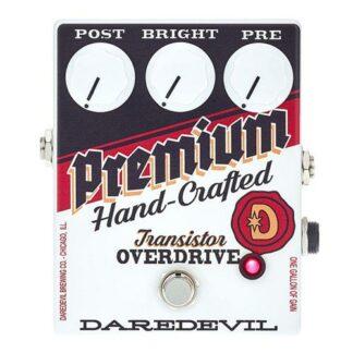 Daredevil Premium Overdrive