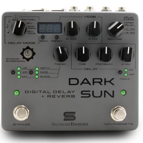 Seymour Duncan DARK SUN