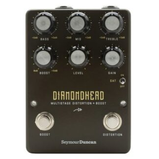 Seymour Duncan Diamondhead Distortion
