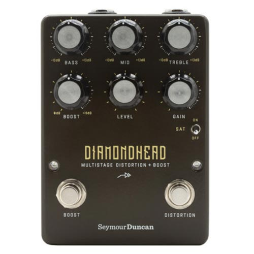 Seymour Duncan Diamondhead Distortion