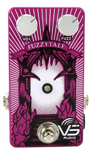 Vs Audio Fuzzytale