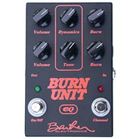 Barber Burn Unit EQ