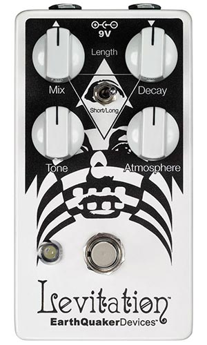 Earthquaker Devices Levitation V2
