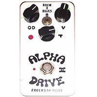 Freekish Blues Alpha Drive II+