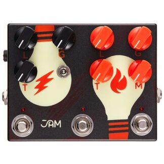 JAM pedals Double Dreamer